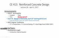 041062 - طراحی سازه بتنی سری دوم