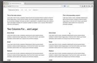020111 - طراحی وب واکنش گرا