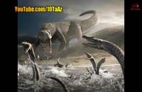 خلاصه عمر 4 و نیم میلیارد ساله زمین