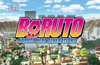دانلود سریال Boruto Naruto Next Generations