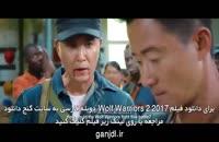 دوبله فارسی فیلم گرگ مبارز 2 Wolf Warriors 2 2017