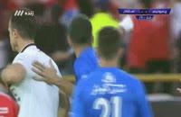 دانلود گل اول پرسپولیس به استقلال (عیلپور) + نتیجه دربی 85 | 4 آبان 96