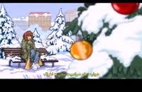 موزیک روسی بارش برف (زیرنویس فارسی)