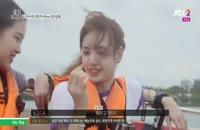 قسمت پنجم برنامه تلویزیونی کره ای BlackPink House - با زیرنویس فارسی