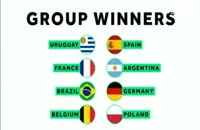 نتیجه پیشبینی شواین اشتایگر از فینال و قهرمان جام جهانی