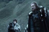 تریلر فصل اول سریال Game of Thrones