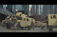 دانلود فیلم خشم Rampage 2018 (کامل)