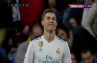 خلاصه بازی رئال مادرید خیرونا 6-3