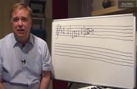 006071 - تئوری موسیقی سری دوم