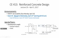 041063 - طراحی سازه بتنی سری دوم