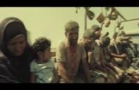 اولین تیزر فیلم سینمایی تنگه ابوقریب + دانلود فیلم