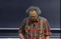 007088 - فیزیک: 2.الکتریسیته (Walter Lewin)