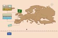 موشن گرافیک معیشتی | قسمت سی ام - کدام الگو در معیشت؟