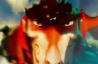 دانلود انیمیشن Monkey King: Hero Is Back 2016 با دوبله فارسی