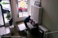 از فضای خانه خود بیشتر استفاده کنید