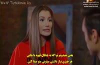 دانلود سریال ترکی ماه کامل – Dolunay قسمت هجدهم