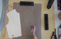 013003 - طراحی لباس و خیاطی سری اول