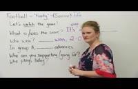 آموزش زبان انگلیسی با اساتید Engvid
