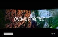 یادگیری زبان انگلیسی به روش های نوین بصورت آنلاین(المپ)