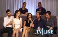 """""""Grimm"""" Season 3 Preview"""