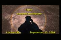 007099 - فیزیک: 3.موج و ارتعاش (Walter Lewin)
