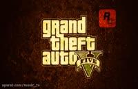 آهنگ مخصوص GTA V