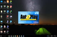 آموزش نرم افزار Autoplay MenuStudio 8 -- فصل اول - بخش اول
