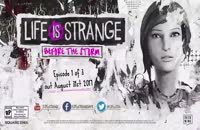 تریلر Life is Strange: Before the Storm Episode 1