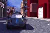 دانلود انیمیشن CarGo 2017 با دوبله فارسی