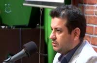 سخنرانی استاد رائفی پور با موضوع تاثیر نخبگان در جامعه اسلامی - تهران - 1396/05/16
