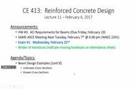 041044 - طراحی سازه بتنی سری دوم