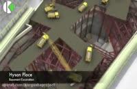 مدلسازی اطلاعات ساختمان 4D (BIM)