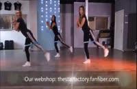 آموزش رقص زومبا از مبتدی تا پیشرفته 09130919448