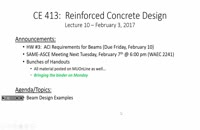 041043 - طراحی سازه بتنی سری دوم