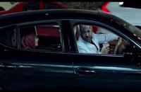 فیلم آینه بغل (کامل ترین نسخه) + دانلود رایگان + پشت صحنه (کیفیت 4k) میهن ویدئو