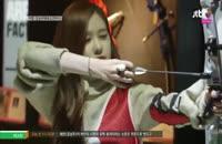 قسمت هفتم برنامه تلویزیونی کره ای BlackPink House - با زیرنویس فارسی