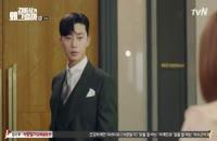 سریال منشی کیم چشه زیرنویس چسپیده و بدون سانسور قسمت 13