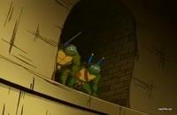 کارتون لاکپشت های نینجا فصل 1 قسمت 7
