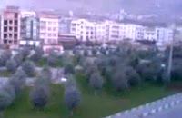 آواز ترکی وسط اسباب کشی - جنت آباد شمالی