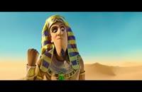دانلود انیمیشن Monster Family 2017 با دوبله فارسی