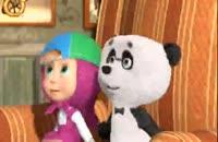 کارتون جذاب و دیدنی ماشا و میشا در wWw.118File.com