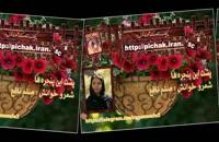 پشت این پنجره ها : شعر و خوانش صنم نافع