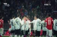 اطلاعاتی ارزشمند از جام جهانی همراه با زیرنویس