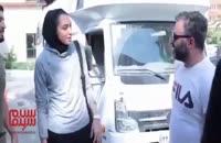 دانلود فیلم سونامی باحضور کیمیا علیزاده