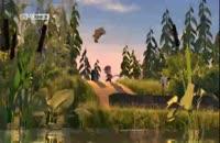 انیمیشن جذاب و دیدنی ماشاومیشا 02128423118-09130919448
