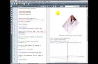 012011 - آموزش نرم افزار LaTeX سری اول