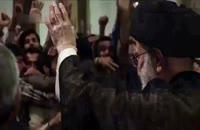 قرار دل ها-نماهنگ بسیار زیبا درباره رهبر معظم انقلاب-خواننده:علیرضا بیرانوند