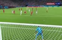 فیلم گل اول اسپانیا به ایران در جام جهانی 2018 توسط کاستا