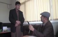 ویدیویی یک تن مسافر با سه پاسپورت تزویری