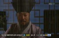 قسمت چهارم سریال کره ای بک دونگ سوی دلاور - Warrior Baek Dong Soo - با بازی جی چانگ ووک و یو سئونگ هو  - با زیرنویس فارسی